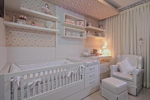 Decoração Para Quarto de Bebê – 26 Ideias Bacanas Para Anotar-4