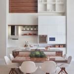 Cozinha com Ilha – Cozinha Americana – 25 Modelos e Fotos