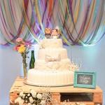 Decoração de Casamento com Pallet – As Melhores Fotos