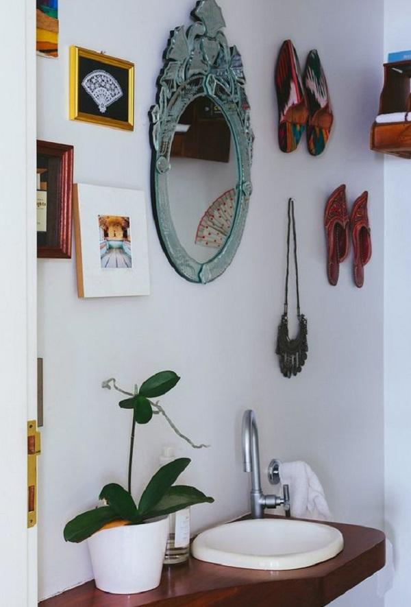 Lavabos Pequenos – Modelos para você se inspirar 18