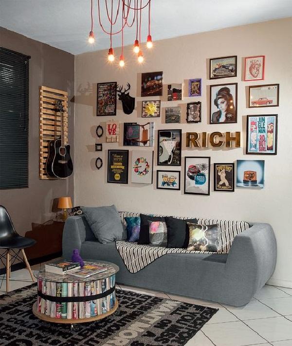 decoração de sala 10