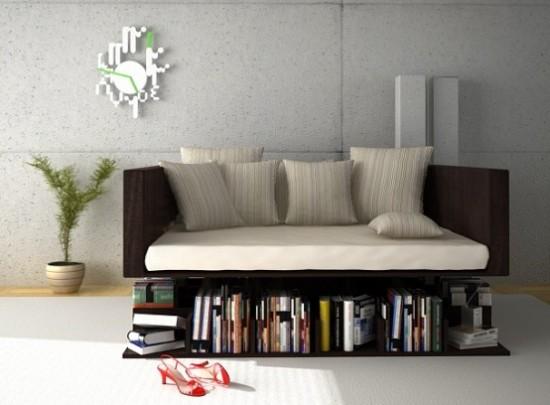 Apartamentos Decorados Pequenos – Veja 22 Ambientes Inspiradores-17