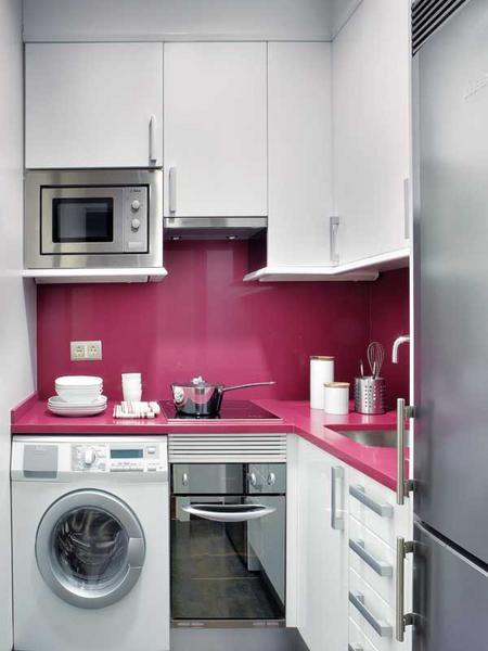 Apartamentos Decorados Pequenos – Veja 22 Ambientes Inspiradores-21