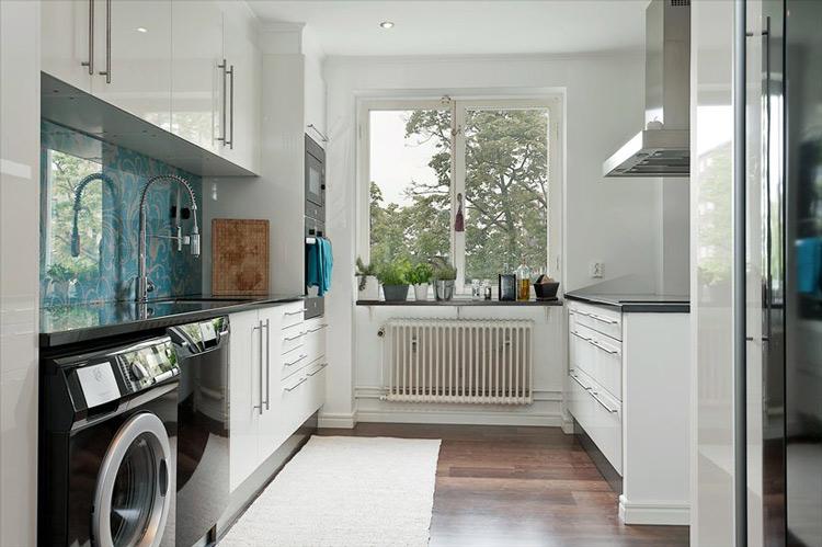 Apartamentos Decorados Pequenos – Veja 22 Ambientes Inspiradores-22