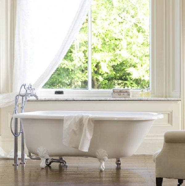 Banheiros Decorados – 15 Ideias Para Você Fazer Igual!-7