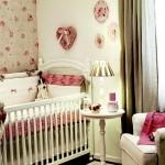 Decoração Para Quarto de Bebê – 25 Ideias Bacanas Para Anotar