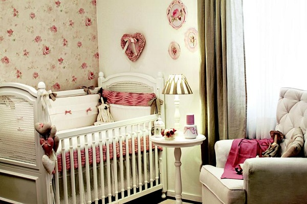 Decoração Para Quarto de Bebê – 26 Ideias Bacanas Para Anotar-2