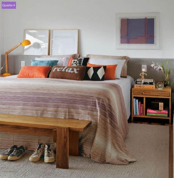 quarto de casal 6