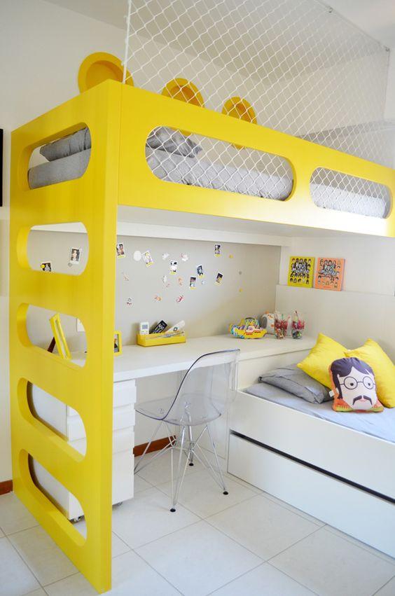 quarto de menino 1Quarto de Menino – Veja 20 ideias e fotos criativas