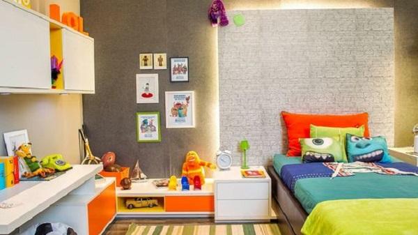 quarto de menino 1Quarto de Menino – Veja 20 ideias e fotos criativas-10