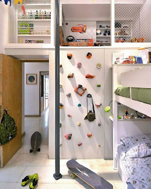 quarto de menino 1Quarto de Menino – Veja 20 ideias e fotos criativas-13