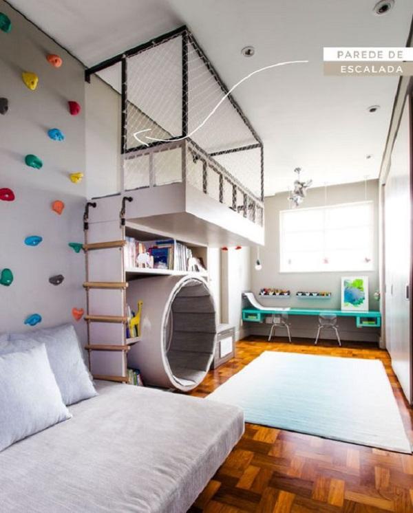 quarto de menino 1Quarto de Menino – Veja 20 ideias e fotos criativas-4