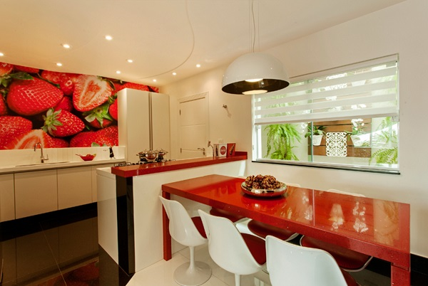 Revestimentos para Cozinhas – Ideias para sua casa ou apartamento-11