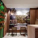 Revestimentos para Cozinhas – Ideias Para Sua Casa ou Apartamento