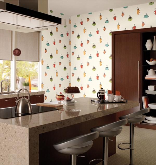 Revestimentos para Cozinhas – Ideias para sua casa ou apartamento-19