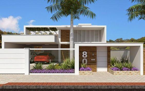 casas modernas 10