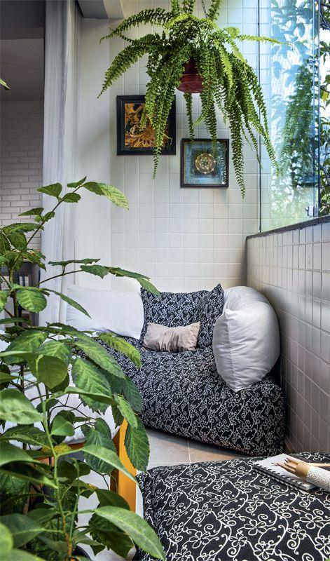 Casas Pequenas Decoradas – 26 modelos e fotos para te inspirar-22
