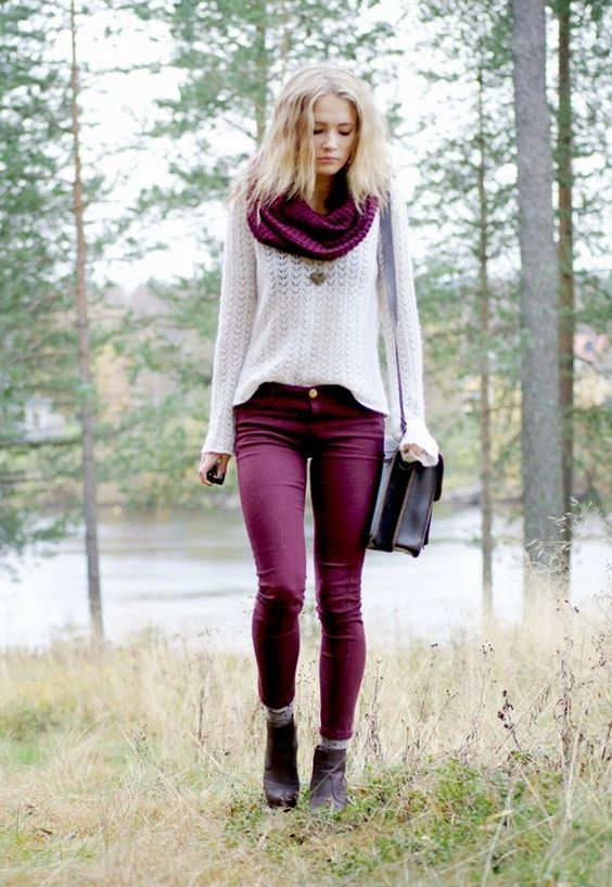 Dicas de Moda - Looks Outono Inverno 2016 Para Você se Inspirar-19