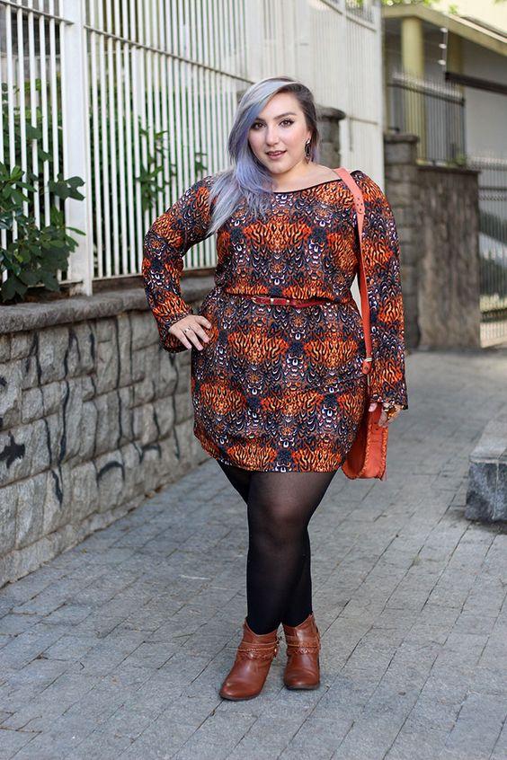 Dicas de Moda - Looks Outono Inverno 2016 Para Você se Inspirar-10