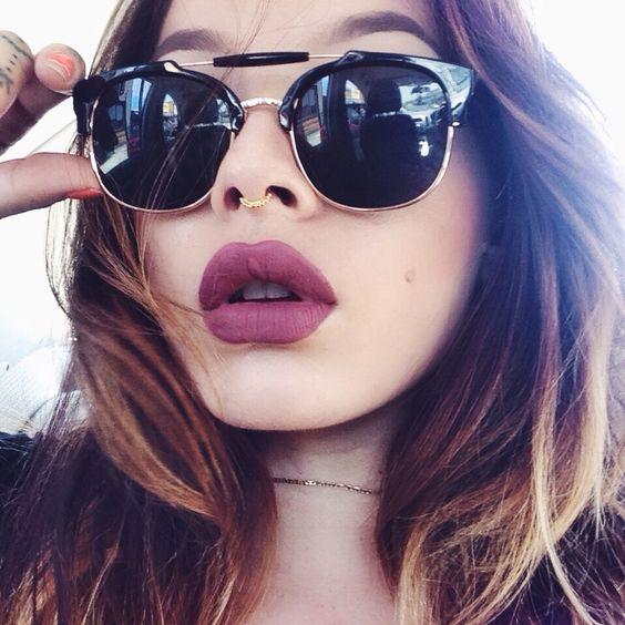 Modelos Óculos de Sol das Famosas - Fotos e Dicas