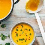 Sopa Detox: Receita Fácil Para Queimar Calorias