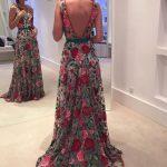 Vestido Para Madrinha de Casamento – Fotos Para Você se Inspirar
