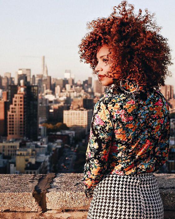 Cabelos Coloridos: Dicas e Fotos Para Você se Inspirar