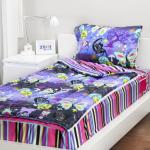 Cobertor com Zíper Para Cama de Solteiro – Cobertor Infantil