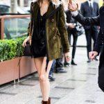 Sapatos de Veludo é a Tendência para o Inverno 2017: Fotos e Dicas