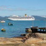Navios de Cruzeiros no Brasil: 20 Fotos Para Você Se Inspirar