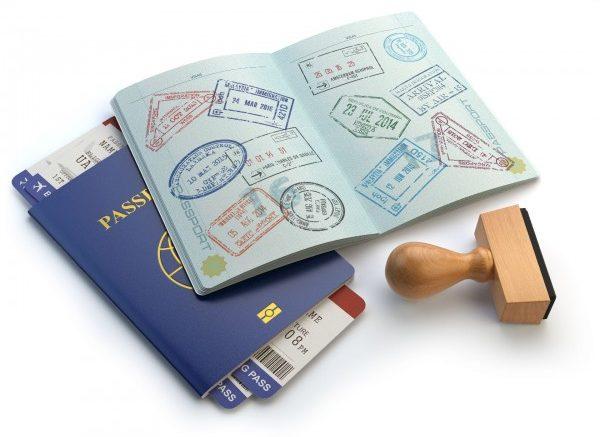 Muitos países do mundo exigem que o visitante tire um visto