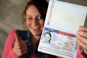 Como tirar um visto de forma eficiente?