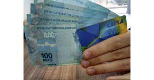 Cartão Cidadão saque dinheiro