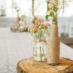 Inspiração para Decoração de Casamento Simples – Fotos e Dicas