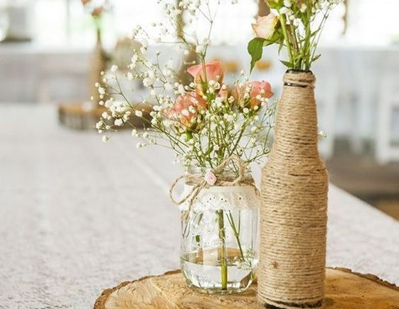 Inspiração para Decoração de Casamento Simples - Fotos e Dicas