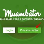 Muambator – Rastreamento completo e fácil de objetos do China Post