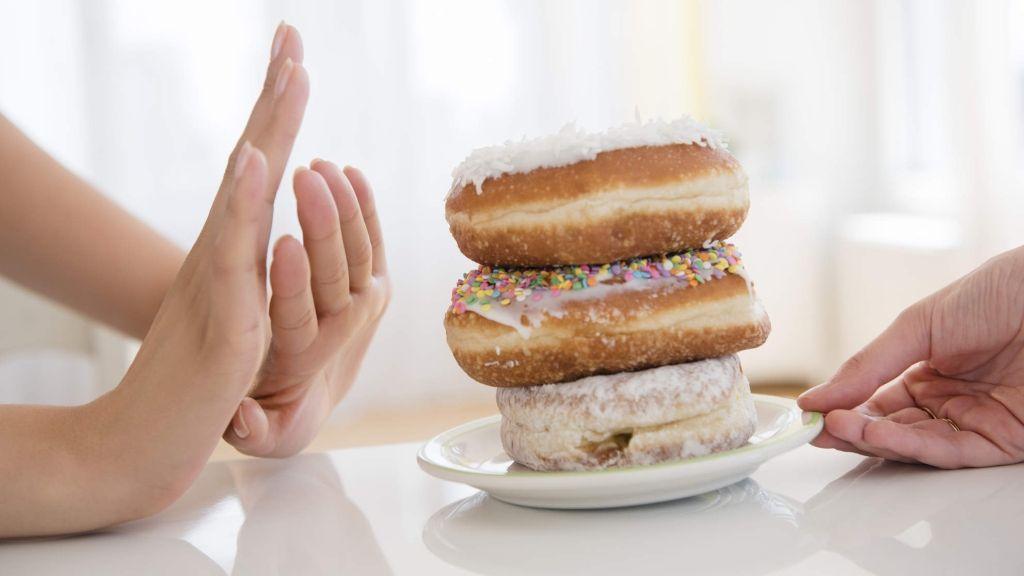 Diabéticos não podem ingerir muitos doces