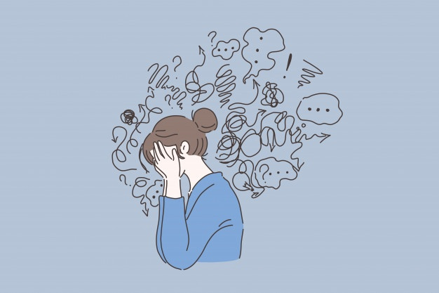 estresse na quarentena