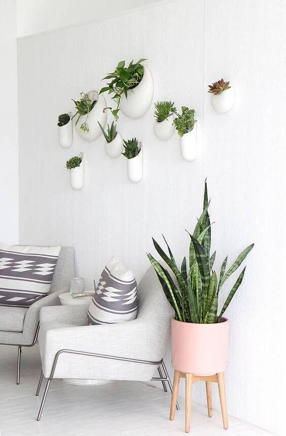 Tapetes de crochê para decoração da casa