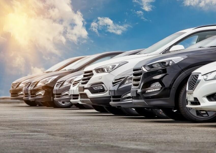 Site de vendas de carros